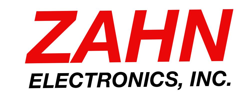 Zahn Electronics